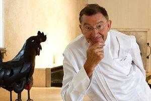 Top 25 Restaurants Talks to the Best Chefs from Around the World - Interviews