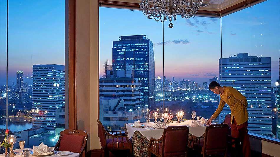 Rang Mahal Top 25 Restaurants In Bangkok