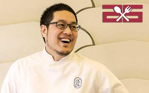 Chef Supaksorn Jongsiri