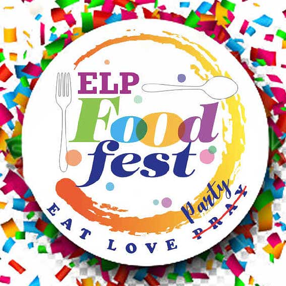 ELP- Eat Love Party Festival