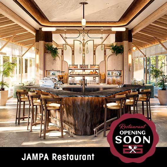 JAMPA Restaurant