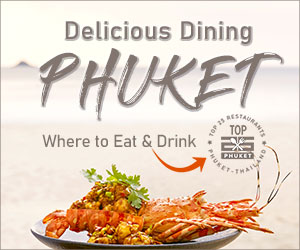 Delicious Dining in Phuket - Best Restaurants in Phuket for Great Dining