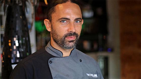 Chef Alessandro Frau Talks to Top25 Restaurants Phuket