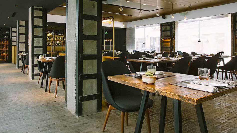 Table No 1 Shanghai S Best Restaurants Top 25 Restaurants